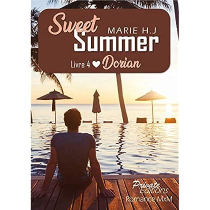 Sweet Summer #4 Dorian