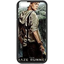 Funda iphone 7 Plus 5.5 Inch Cell Phone Case black Thomas Brodie Sangster THE MAZE RUNNER