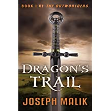 Dragon's Trail (English Edition)