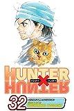 HUNTER X HUNTER GN VOL 32
