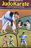 #6: Japanese Martial Art Judo Karate (Along with Jojutsu and Boxing) (CHA)