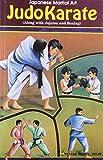 #9: Japanese Martial Art Judo Karate (Along with Jojutsu and Boxing) (CHA)