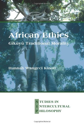 African Ethics: G K y Traditional Morality.