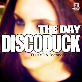Discoduck-The Day