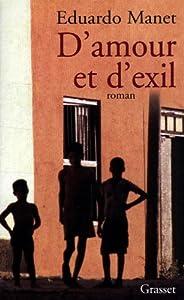 """Afficher """"D'amour et d'exil"""""""