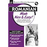 Nice & Easy Romanian (Rea's Language Series)