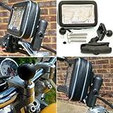 6inch Bildschirm Wasserdicht GPS Navi Motorrad M8 Verlängert Lenker Halterung (SKU 14297)