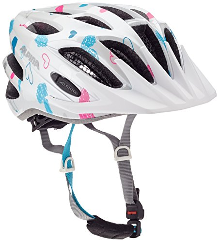 Alpina Kinder Fb Jr. 2.0 Flash Fahrradhelm