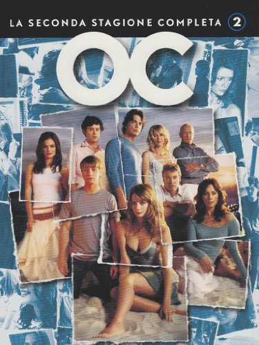 Bild von The O.C. Stagione 02 [6 DVDs] [IT Import]
