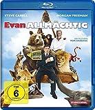 Evan Allmächtig [Blu-ray]