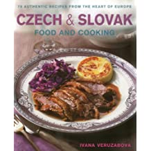 Czech & Slovak Food and Cooking
