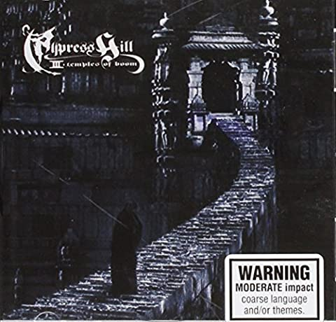 III (Temples Of Boom) by Cypress Hill