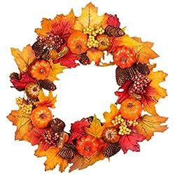 Shopping - Ratgeber 51KkX961QPL._AC_UL250_SR250,250_ Geniessen Sie die farbenfrohe Jahreszeit mit Herbst-Deko
