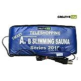 CreativeVia Smart Teleshopping A.B Sauna...
