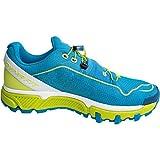 Ultra Pro M–Zapatillas Trail Hombre, Lime Punch/Methyl Blue, 46