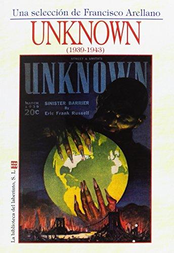 Unknown (1939-1943)