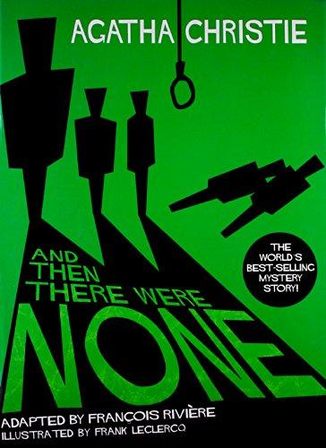 Agatha Christie And Then There Were None Book Pdf