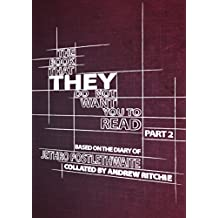 The Book That THEY Do Not Want You To Read Part 2