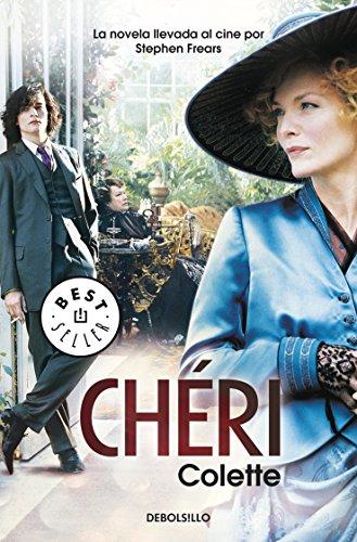 Descargar Libro Chéri (BEST SELLER) de Colette