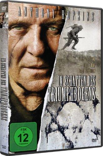 Im Schatten des Triumphbogens (DVD) Preisvergleich