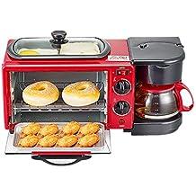 Tostadora,Máquina De Desayuno,Tostadas Creativas Y Tostadora De Huevo Y Huevo, Horno