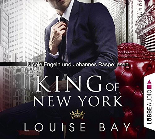 King of New York (New York Royals, Band 1) - Nicole Lee Band