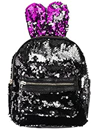 Gepäck & Taschen Mickey Minnie Rucksack Pu Leder Weibliche Tasche Frauen Rucksack Süße Bogen Teen Mädchen Rucksäcke Schule Tasche Dame Schulter Tasche Rucksäcke