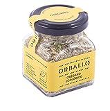Orballo-Orégano ecológico-12g