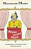 Witze in ons Platt (Niederrheinische Mundart) - Hans Polders