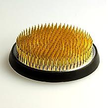 Blumensteckigel - Kenzan rund 102 mm IZK-110 aus Japan
