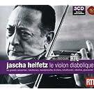 Le Violon Diabolique (Coffret 3 CD)