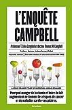 Telecharger Livres L enquete Campbell La plus grande etude de nutrition jamais realisee (PDF,EPUB,MOBI) gratuits en Francaise