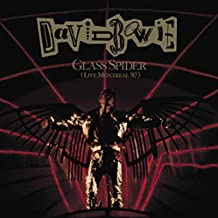 David Bowie - Glass Spider (Live Montreal 87)