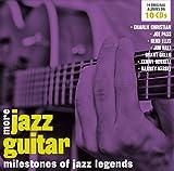 Milestones of Legends/More Jazz Guitar