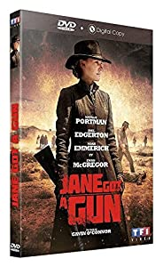 """Afficher """"Jane got a gun"""""""