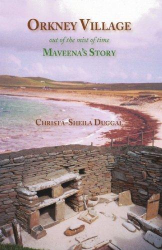 Orkney Village Cover Image