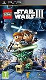 LEGO Star Wars 3: The Clone Wars (PSP)