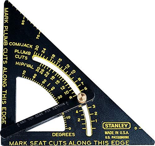Stanley Tools zsta-4-60-053170mm Verstellbar Schnelle quadratisch