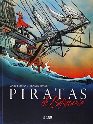 Piratas De Barataría - Edición Integral