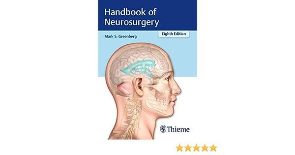 Handbook Of Neurosurgery 7th Edition Pdf