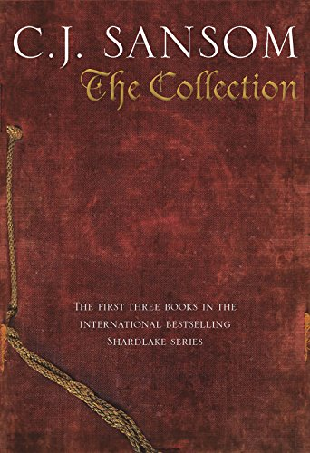 c-j-sansom-the-collection