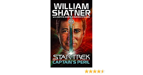 Captains peril star trek the original series ebook william captains peril star trek the original series ebook william shatner amazon kindle store fandeluxe Document