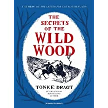 The Secrets of the Wild Wood by Tonke Dragt (2015-09-03)