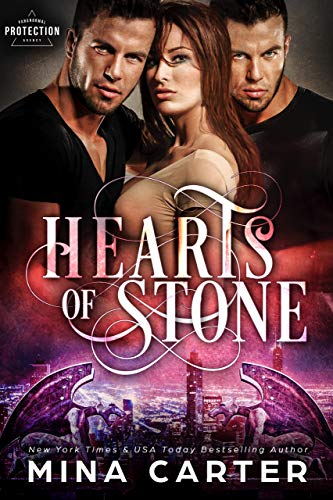 La Protection (Hearts of Stone (Paranormal Protection Agency Book 1) (English Edition))