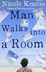 Man Walks into a Room