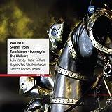 Wagner: Scenes form Tannhäuser / Lohengrin / Die Walküre -