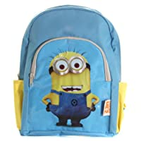 - Officially licensed backpack with pockets- Size: 35 x 29 x 9 cm- Material: polyester