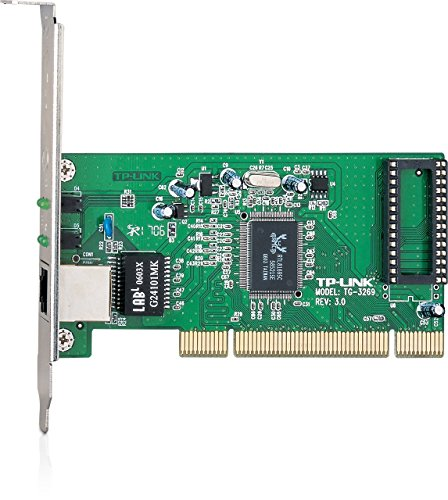 TP-Link TG-3269 Carte Réseau PCI Gigabit Ethernet