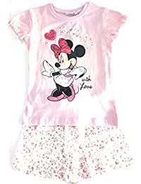 Pijama Minnie Mouse Disney Surtido