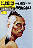 The Last of the Mohicans (with panel zoom)  - Classics Illustrated